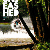 Congrats to Nate Perry - Unleashed Mag Cover Shot