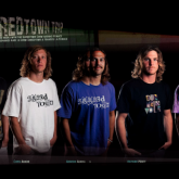Check out issue #37 of Unleashed Mag - Shredtown Article!!!