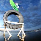 chris abadie tractor tire