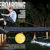 Brian Reeder on the cover!