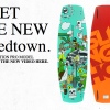 2014 SHREDTOWN BOARD